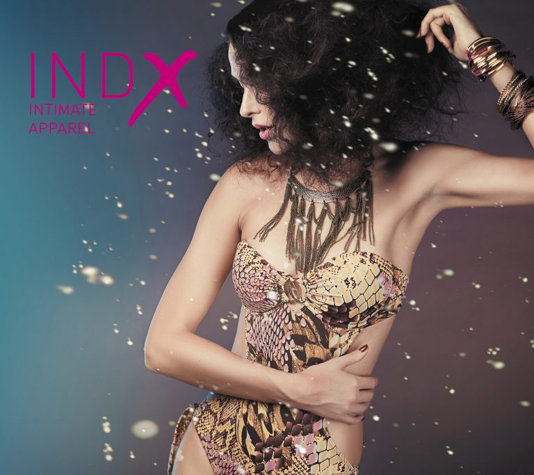 INDX Intimate Apparel is the only show of its kind in the UK