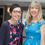 Sam and Emma of Stories marketing. The writes of 4 powerful free marketing tactics to boost your business