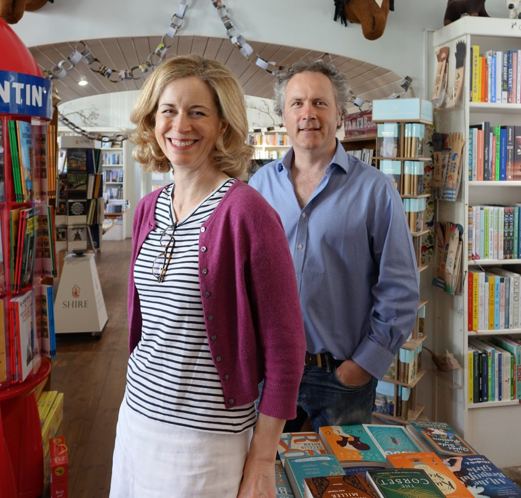 Mainstreet Trading independent bookshop and Bira Member featured in the July/August edition of the Bira Member Magazine