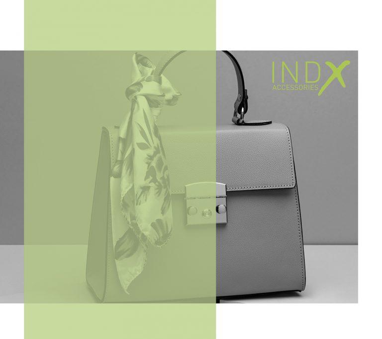 INDX Accessories Show 2020