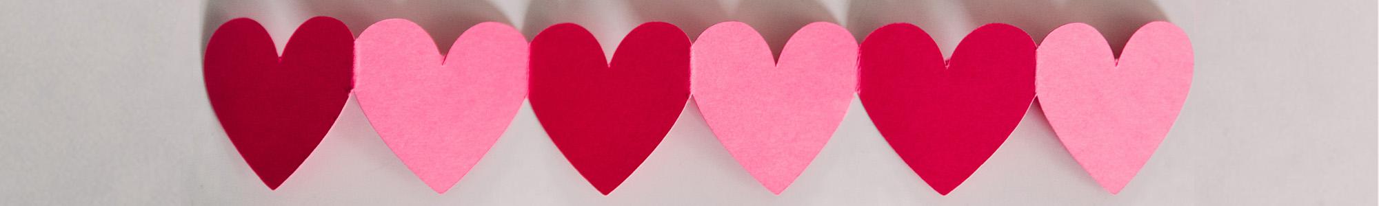 Valentines Day Retail Buying Calendar