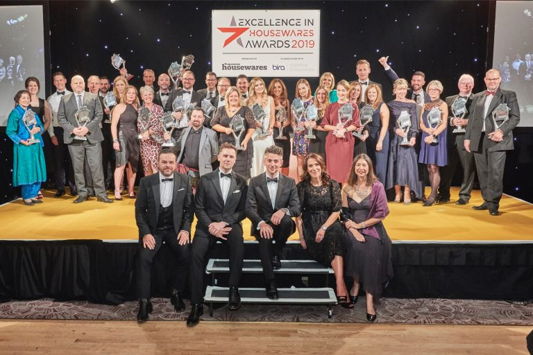 Excellence in housewares 2019