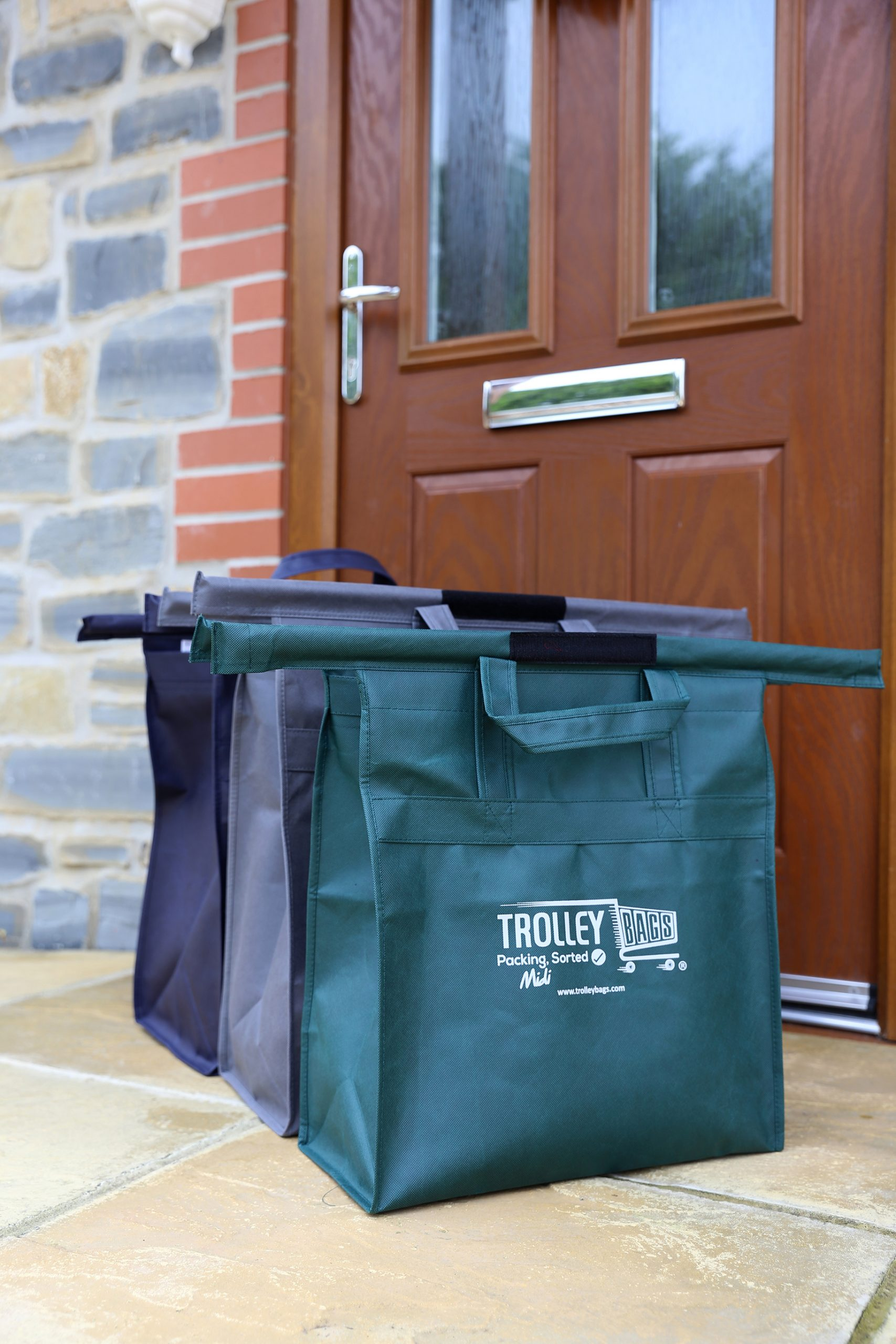 Trolley Bags Evo lifestyle products