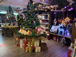 Bira Direct Christmas Display Competition Jefferies Hardware Birmingham